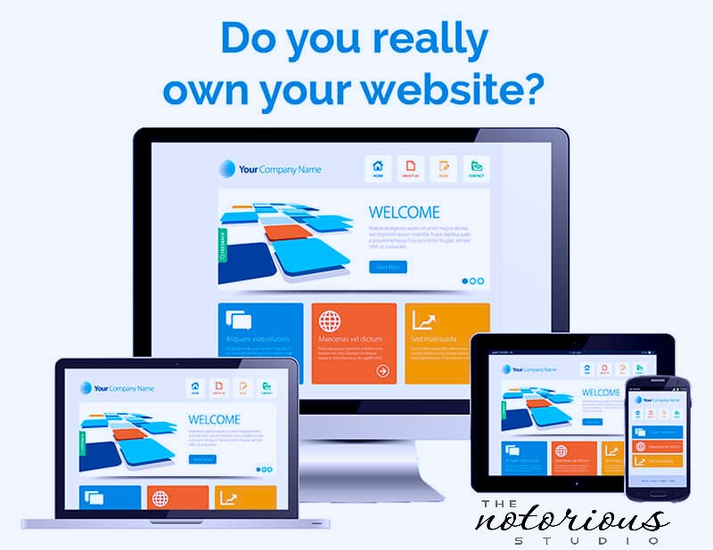 How Do I Create A Small Business Website In 2020